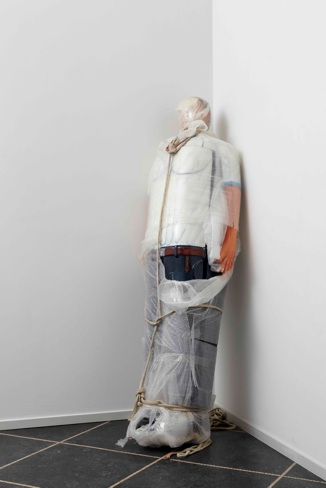 Emil Westman Hertz: 'Kiste', Arken. Foto: Anders Sune Berg