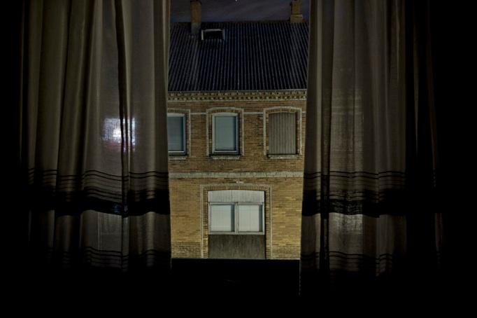 Carsten Ingemann: 'Facade'