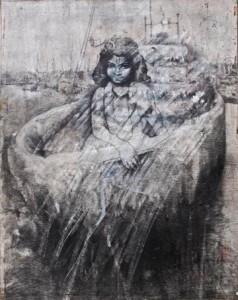 Dan Beuden: 'Goodbye Hari Krishna'