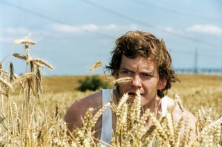 Stillbillede fra Jesper Justs 'Bliss and Heaven', 2005