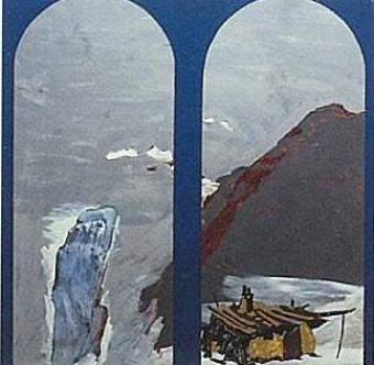 Kirkeby Grnlandske bjerge 1
