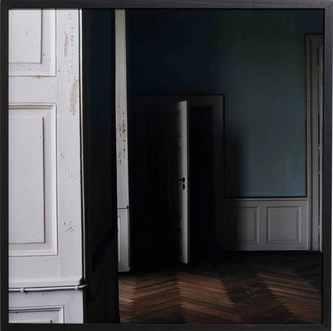 Trine Søndergaard: 'Interiour', 2010