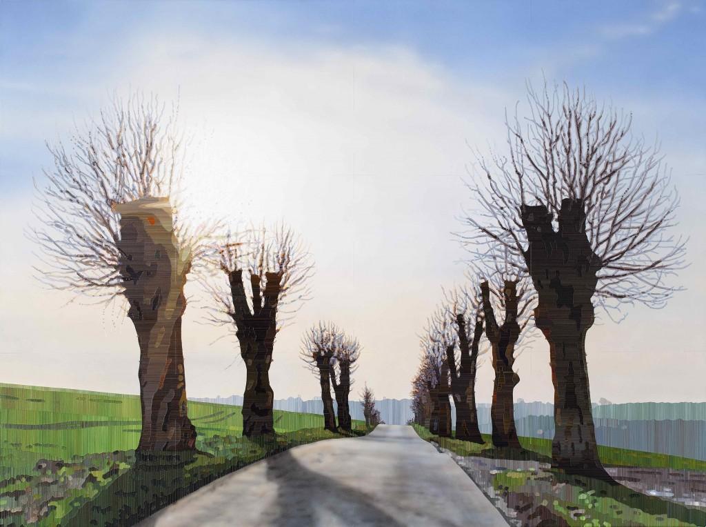 Allan Otte: 'Salme uden tro', 2012