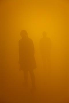 Olafur Eliasson: 'Din blinde passager', 2010. Foto: Studio Olafur Eliasson,© 2010