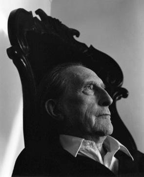Arnold Newman: 'Duchamp', 1966