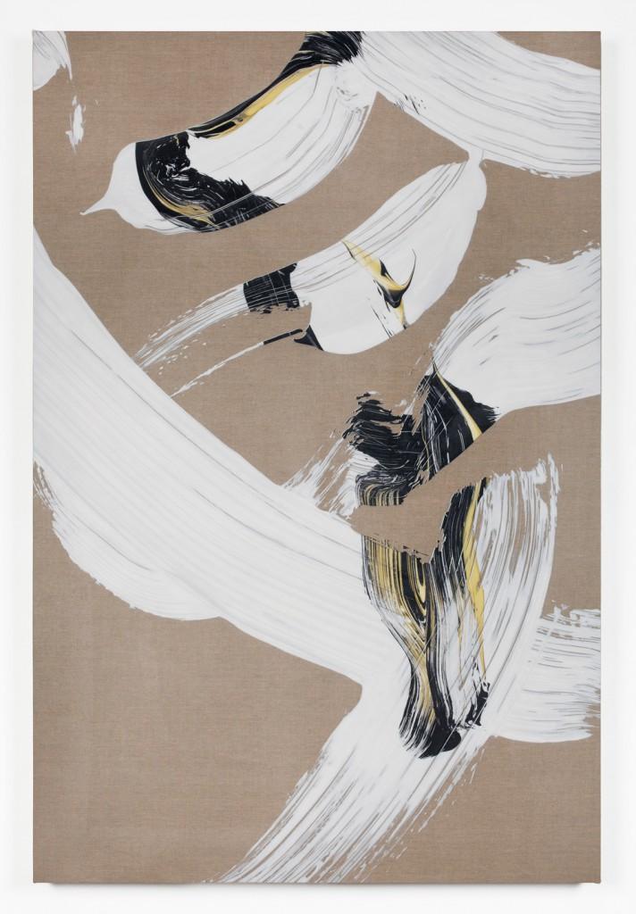 Matthew Stone: 'Layering Void', 2014