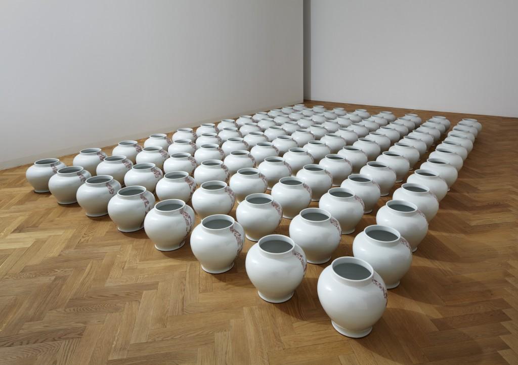Ai Weiwei: 'Ghost', 2005