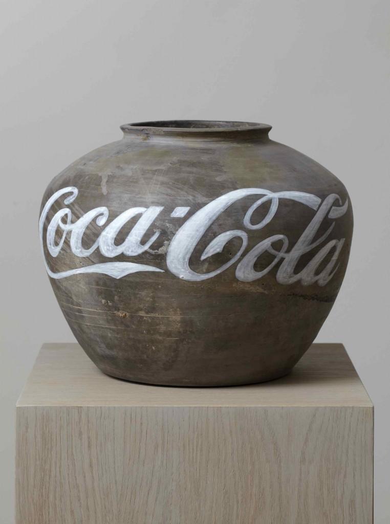 Ai Weiwei: 'Cola', 2010