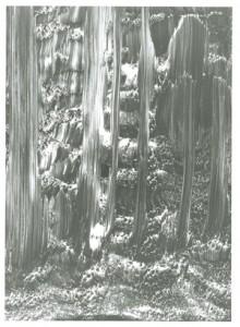 Marianne Engberg: 'Floating Water', 2009. Courtesy Banja Ranthnov Galleri & Kunsthandel