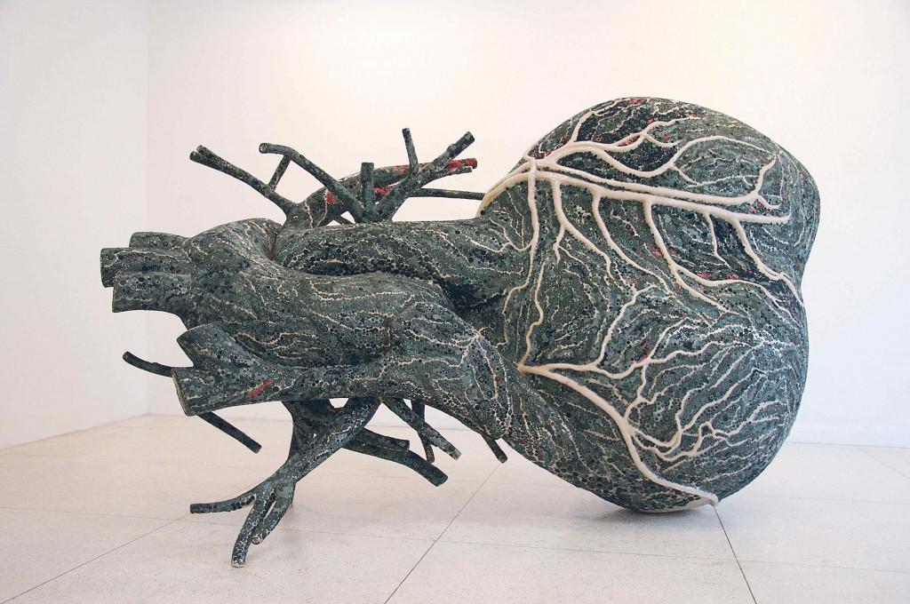 Bharti Kher: 'An Absence Of Assignable Cause', 2007