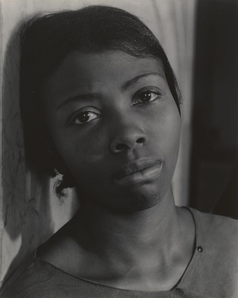 Consuela Kanaga: 'Annie Mae Merriweather', 1935. © Estate of Consuelo  Kanaga