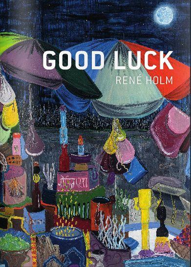 Rene holm good luck forsiden M