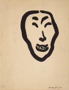 Henri Matisse, Eskimoen
