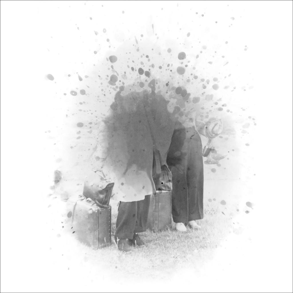 Astrid Kruse Jensen:  'Fragments of Remembrance #7', 2014/2015