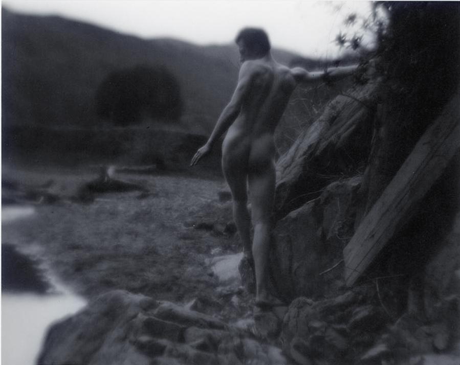 Imogen Cunningham: 'On Mount Rainier', 1915