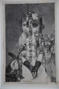 CO Hultén: 'Lille rosenknop', 1948