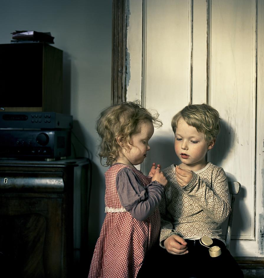 Joakim Esklidsen: 'Tanden', 2012. Copyright: Joakim Eskildsen og Gallery Taik Persons