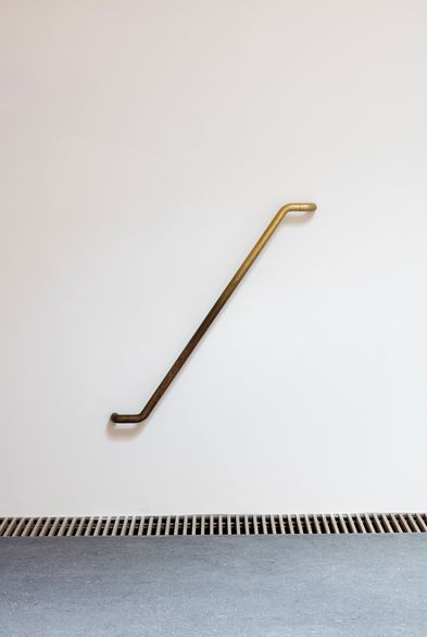 A Kassen: 'Exterior', installationshot fra Sorø Kunstmuseum, 2016. Foto: Torben Eskerod