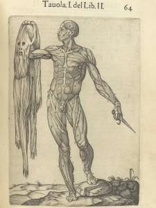 Juan Valverde de Amusco, 1560