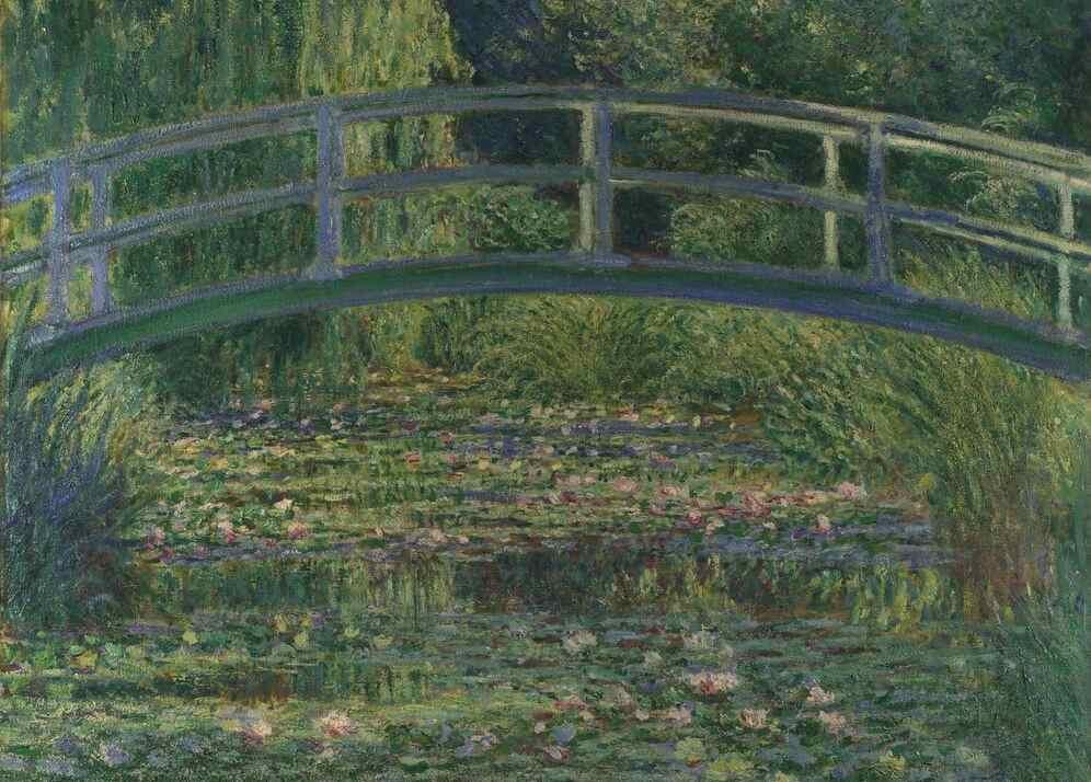 Den hidtil største præsentation af Monet i Norden