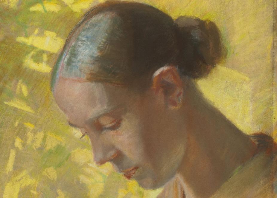 Anna Ancher er en fuldt fortjent succes på SMK!