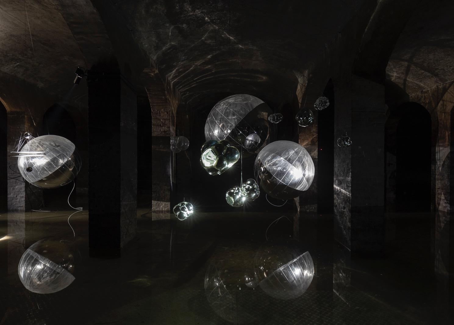 Saracenos søgang er forlænget i Cisternerne!