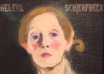 Schjerfbeck er et spændende bekendtskab, men ...