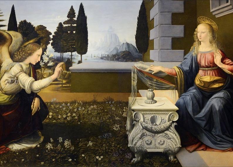 Skal du opleve Leonardo da Vinci med mig - i Firenze?